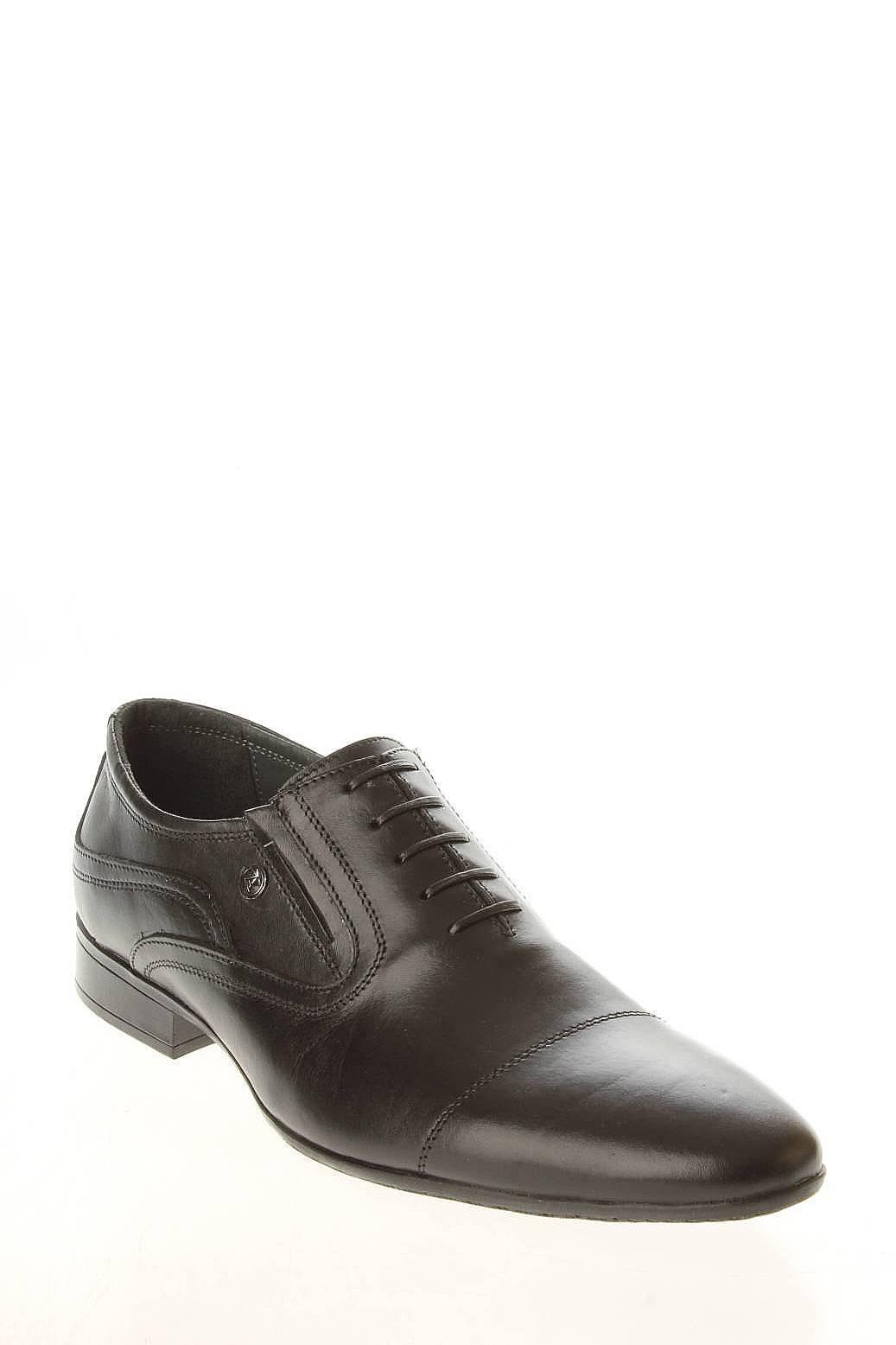 Rooman | Мужская Черный Обувь