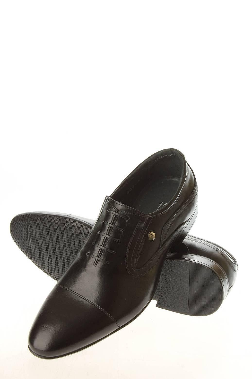 Rooman | Мужские'S Black Обувь