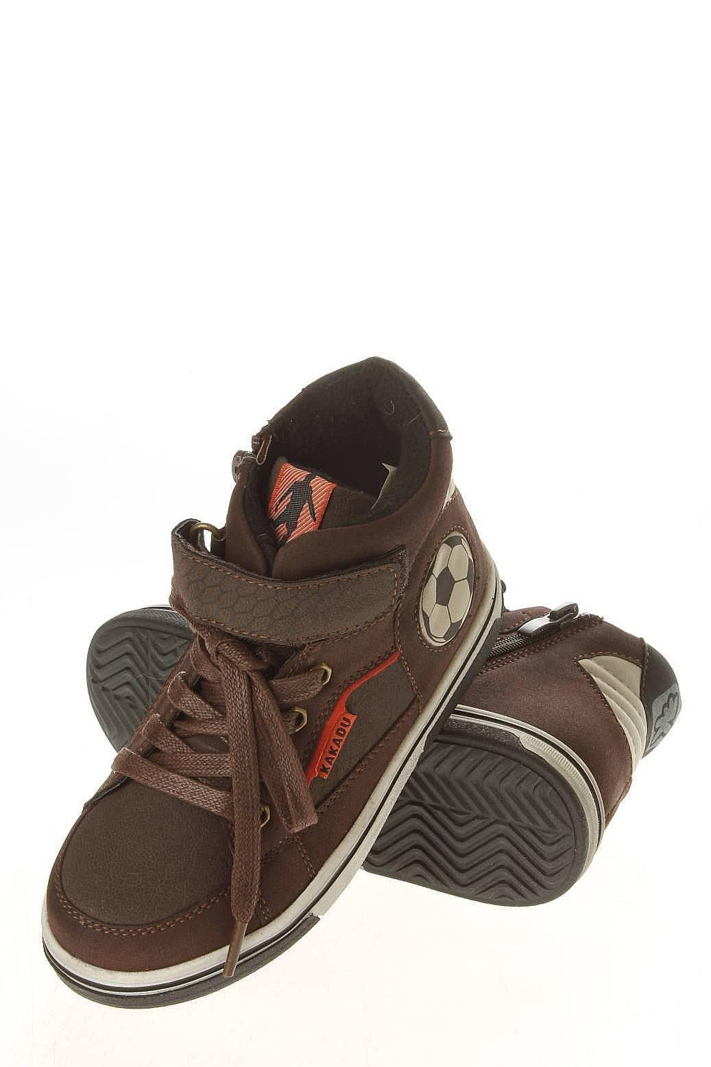 Мужская Обувь Детская Обувь Ботинки: Kakadu Обувь