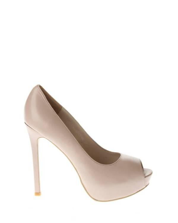 Calipso | Женская Бежевая Обувь
