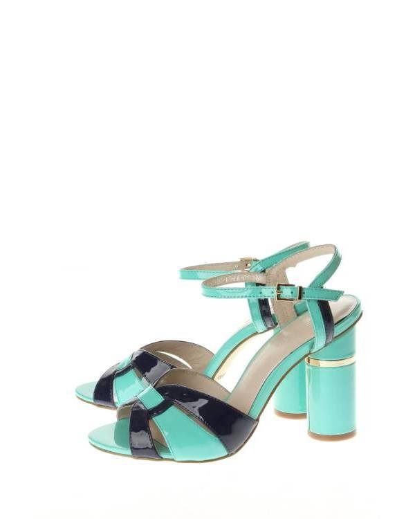 Calipso | Женская Голуба Обувь