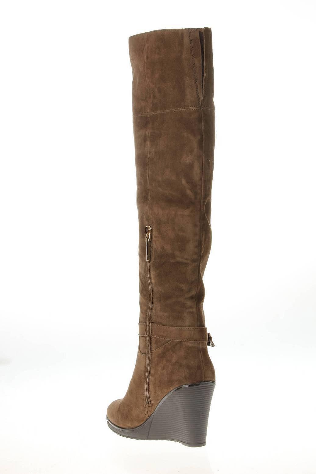 CS | Женская Серая Обувь