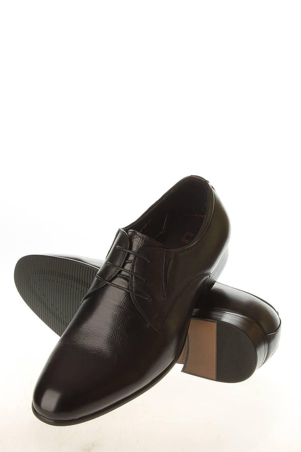 CS | Мужская Чёрная Обувь