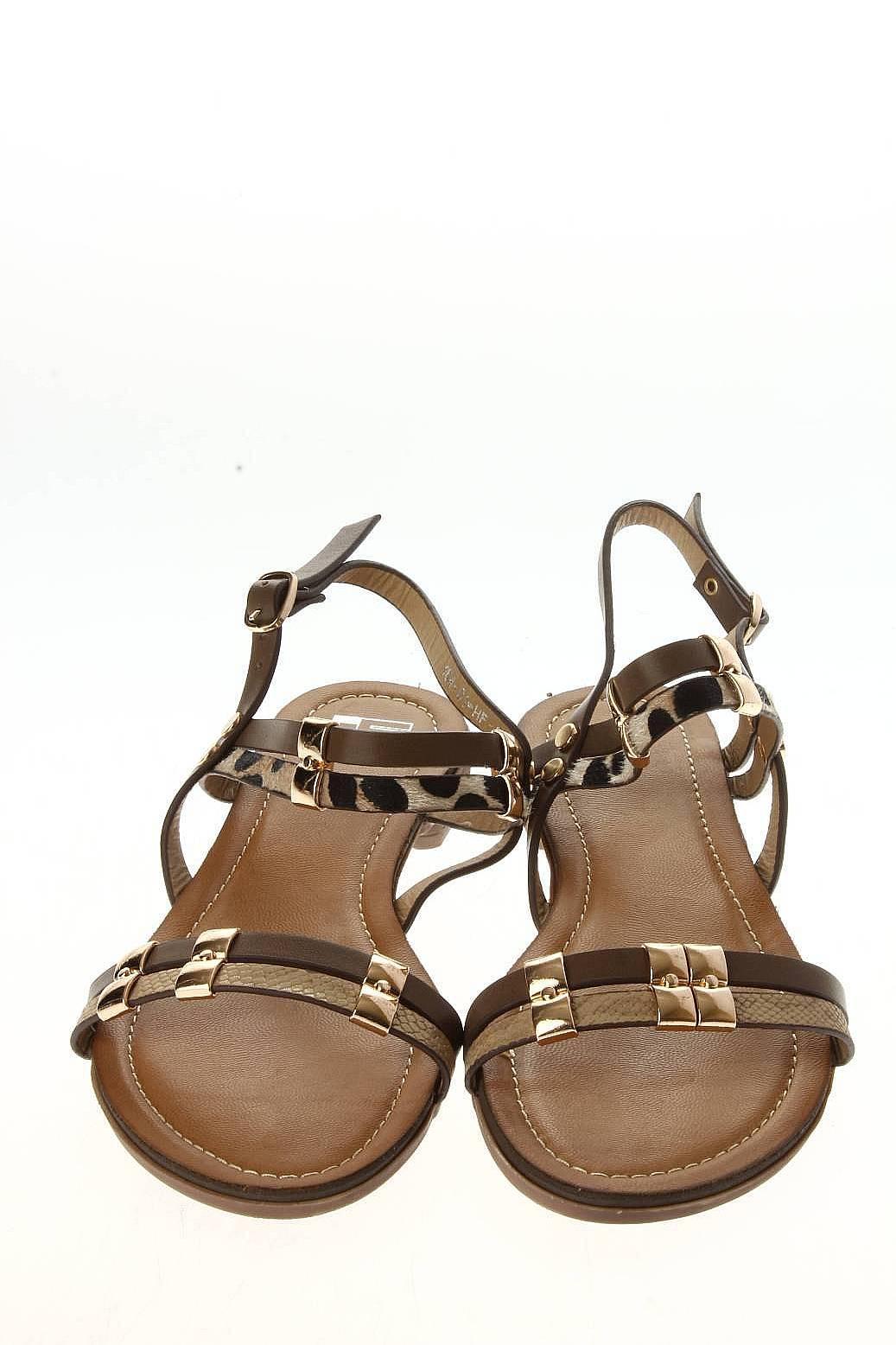Мужская Обувь Детская Обувь Женская Обувь Сандалии: Calipso Обувь