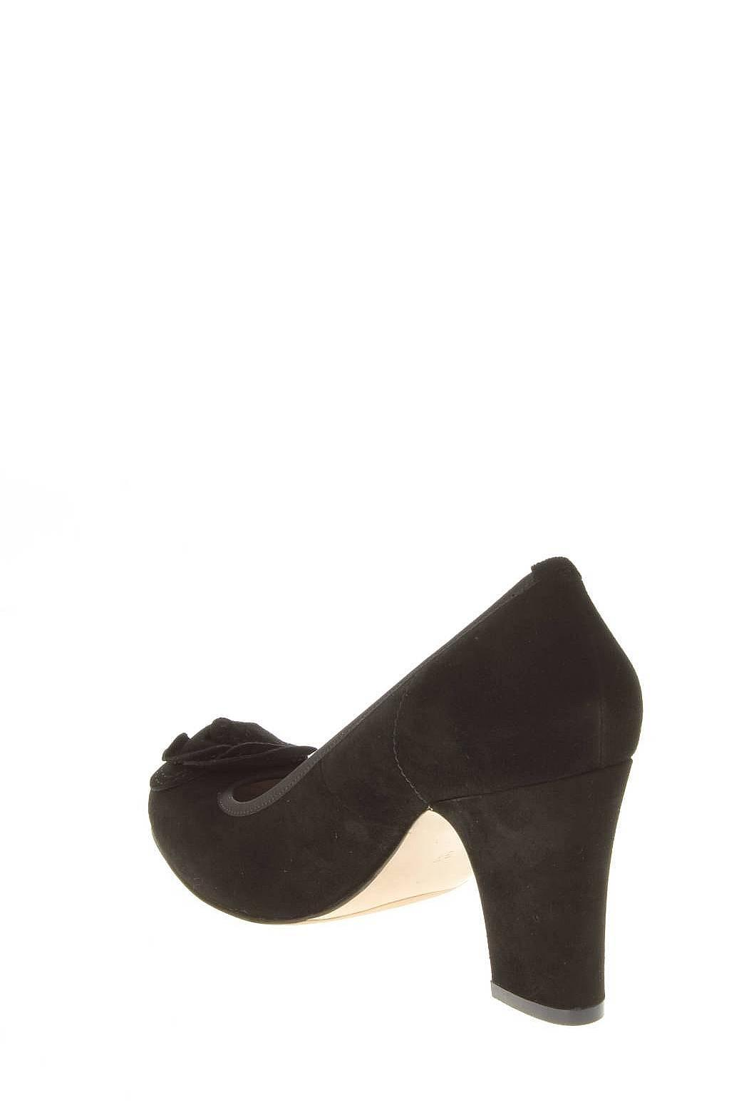 Calipso | Женская Черный Обувь