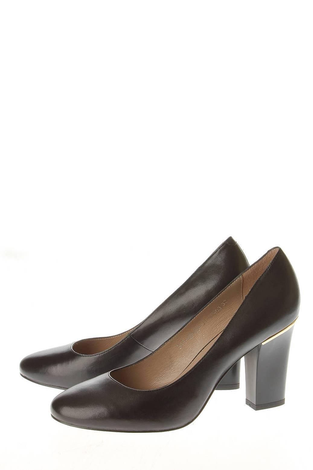 CS | Женские'S Black Обувь
