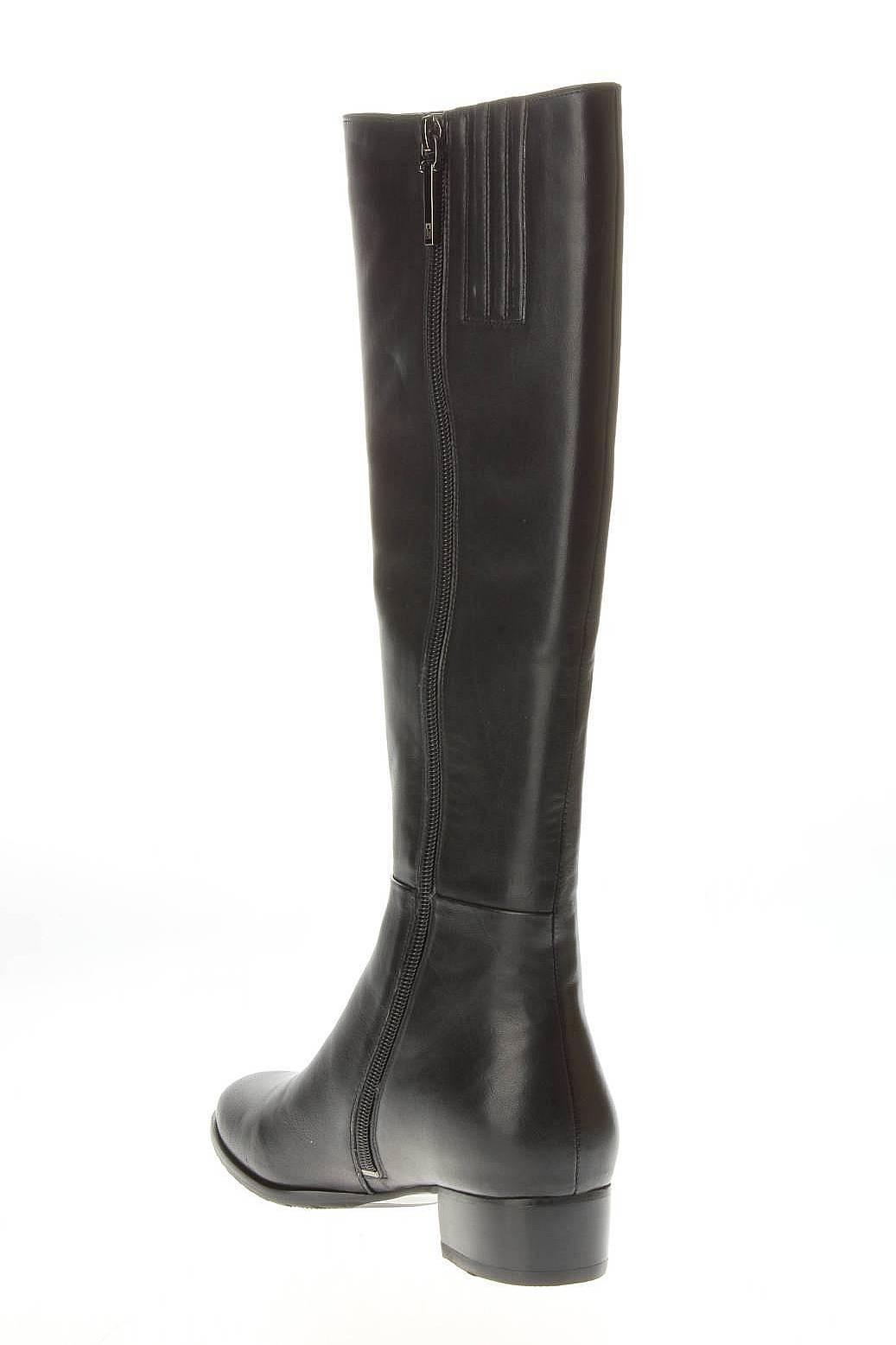 CS | Женская Чёрная Обувь