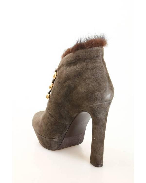 Calipso | Женская Серая Обувь