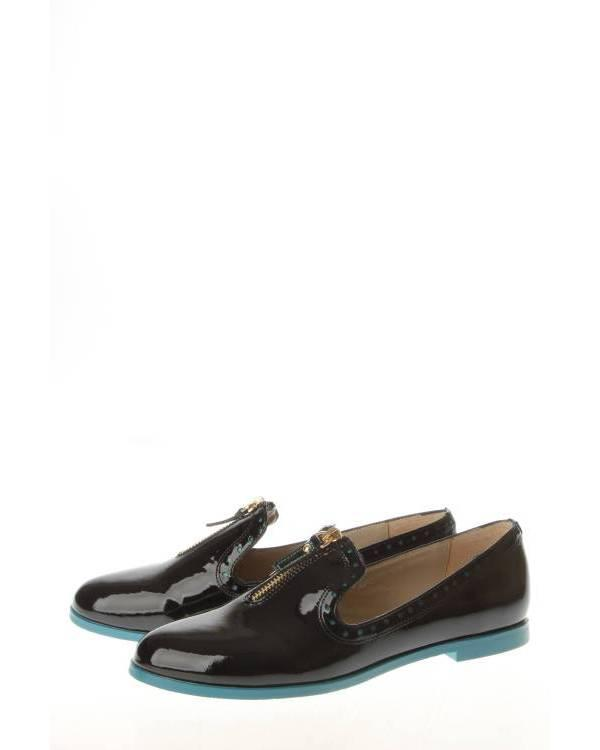 Calipso | Женская Чёрная Обувь