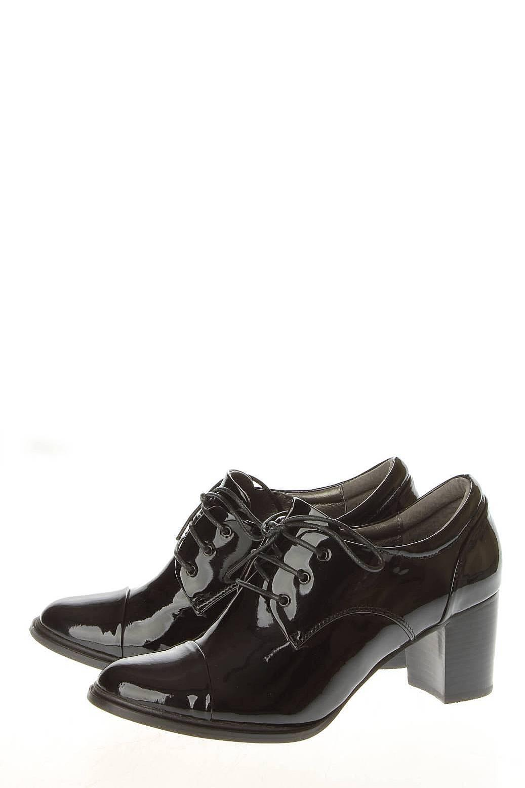 CS | Женская Черный Обувь