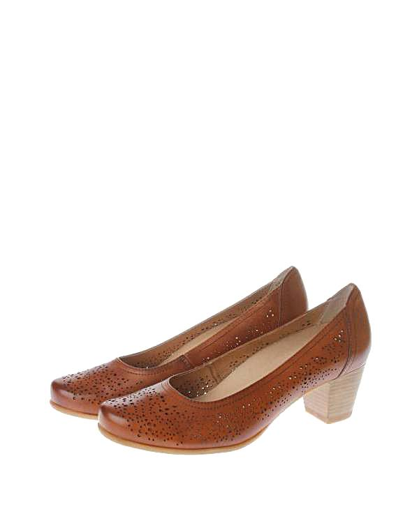 Caprice | Женская Коричневая Обувь