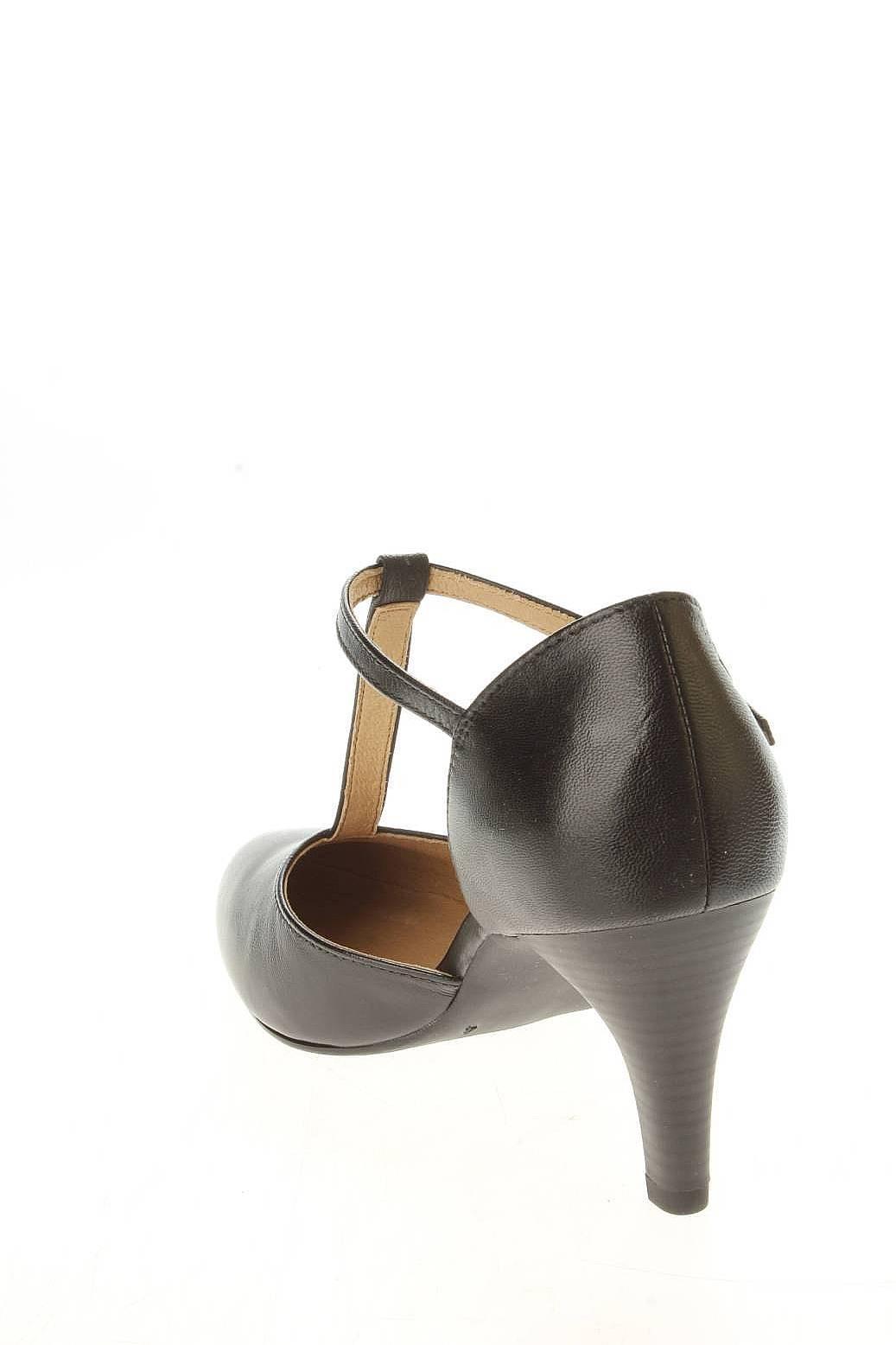 Caprice | Женская Чёрная Обувь