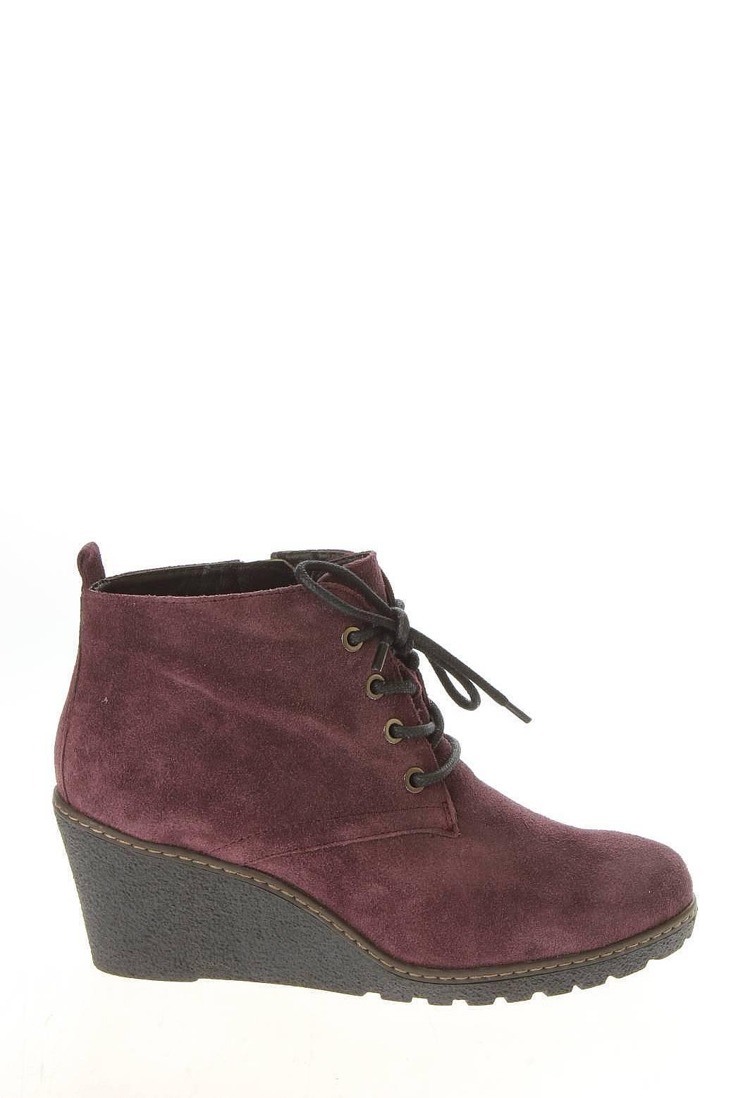 Caprice | Женская Красная Обувь
