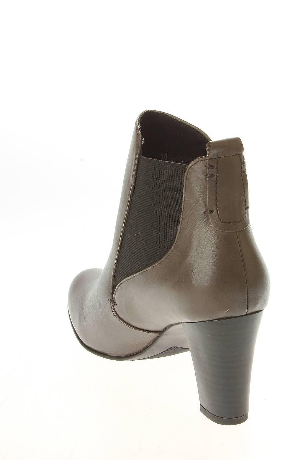 Caprice | Женская Серая Обувь
