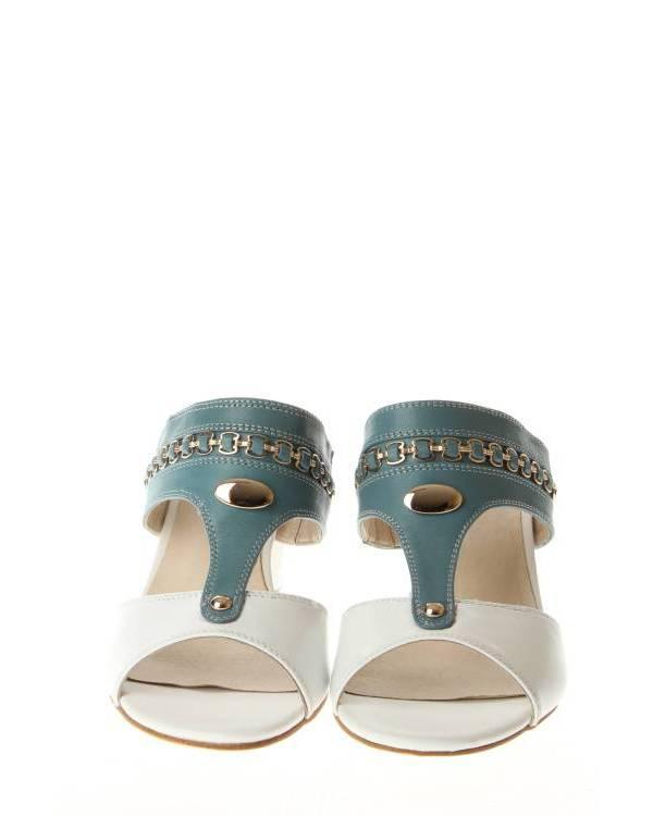 Cardinali | Женская Белая Обувь