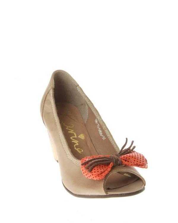 Karino | Женские'S Beige Обувь