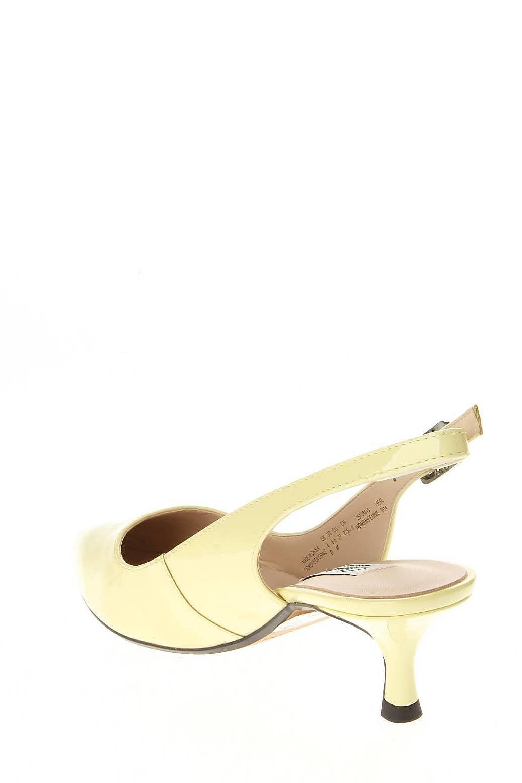 Clarks | Женские'S Yellow Обувь