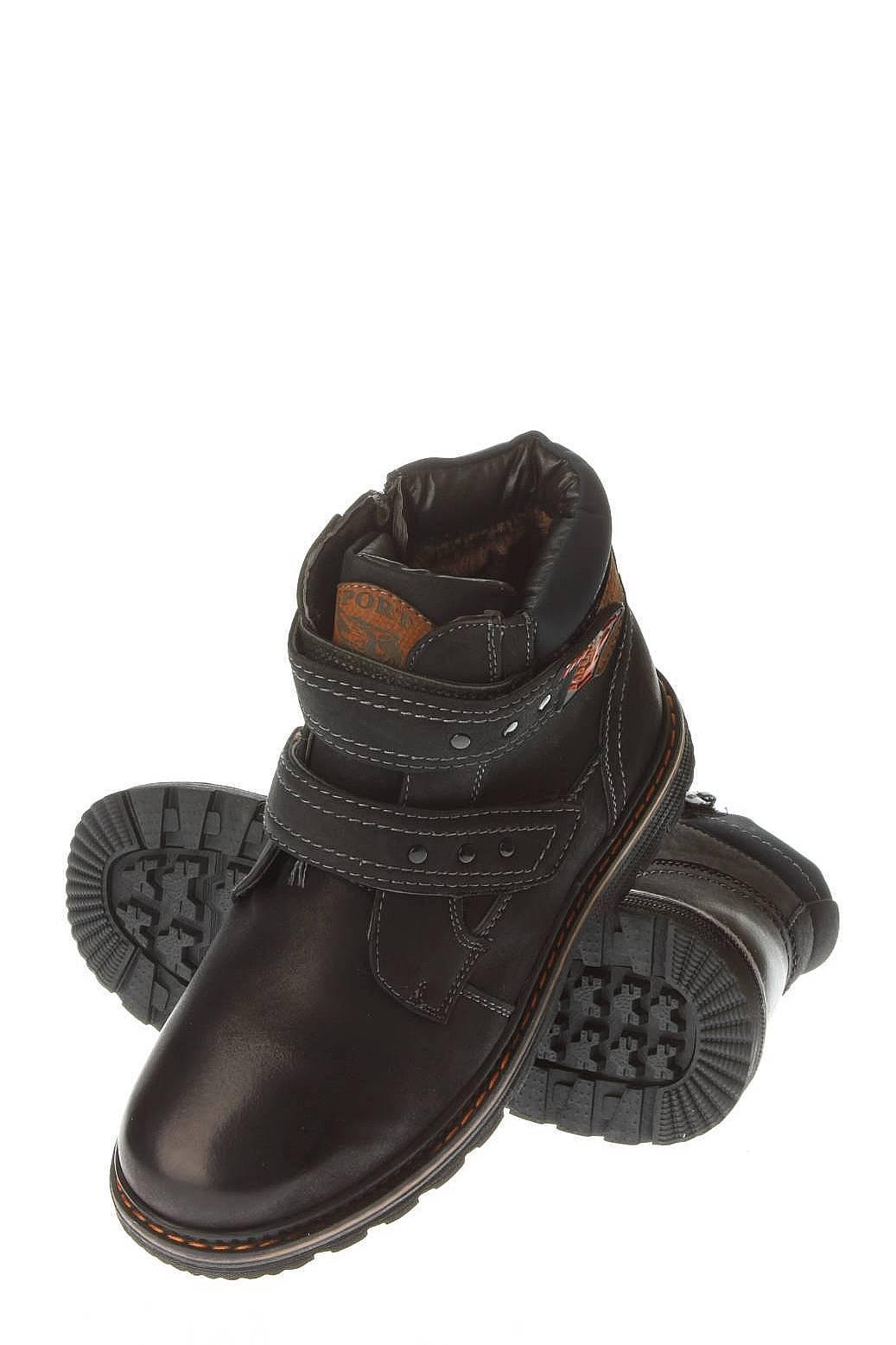 Мужская Обувь Детская Обувь Ботинки: Колобок Обувь