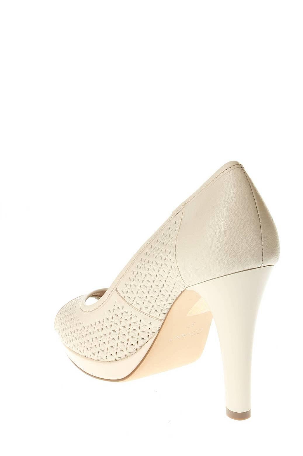 Covani | Женская Белая Обувь