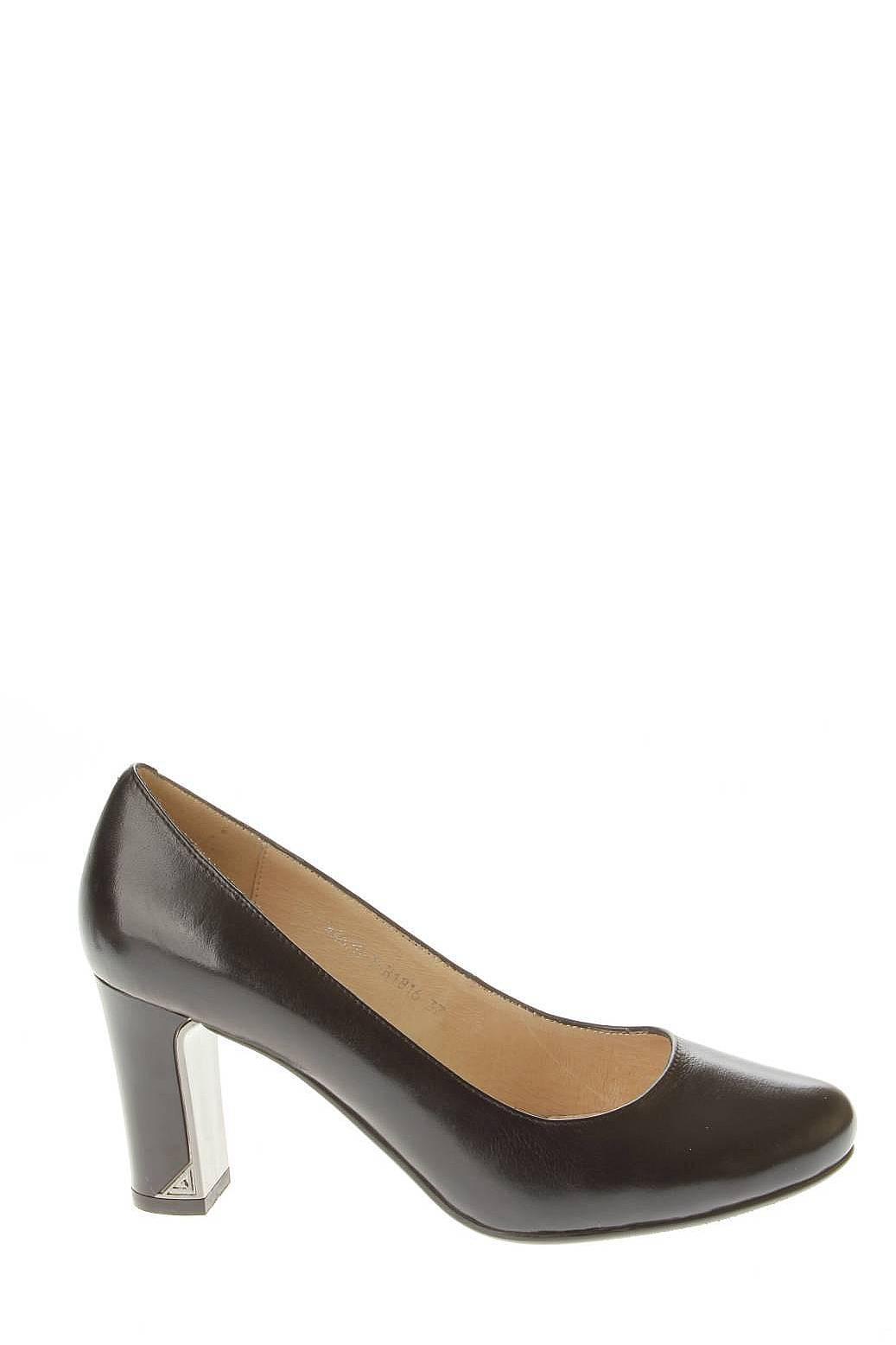 Covani | Женская Чёрная Обувь