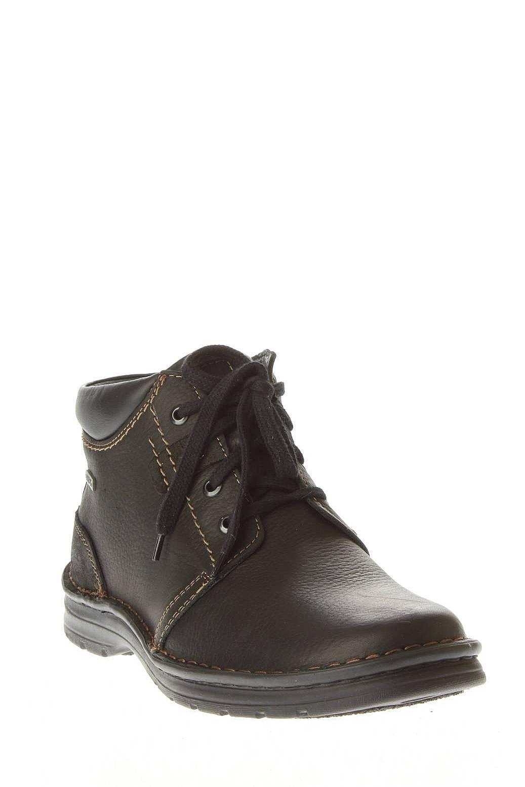 Krisbut | Мужская Чёрная Обувь