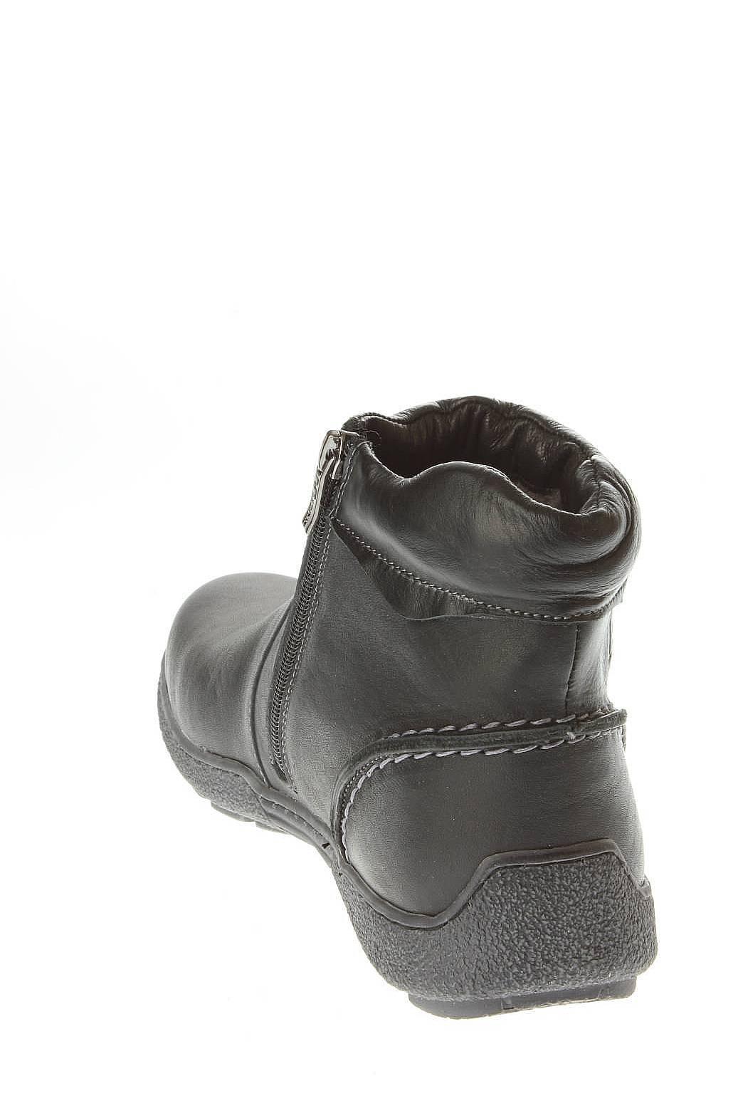 LEMAR | Мужские'S Black Обувь