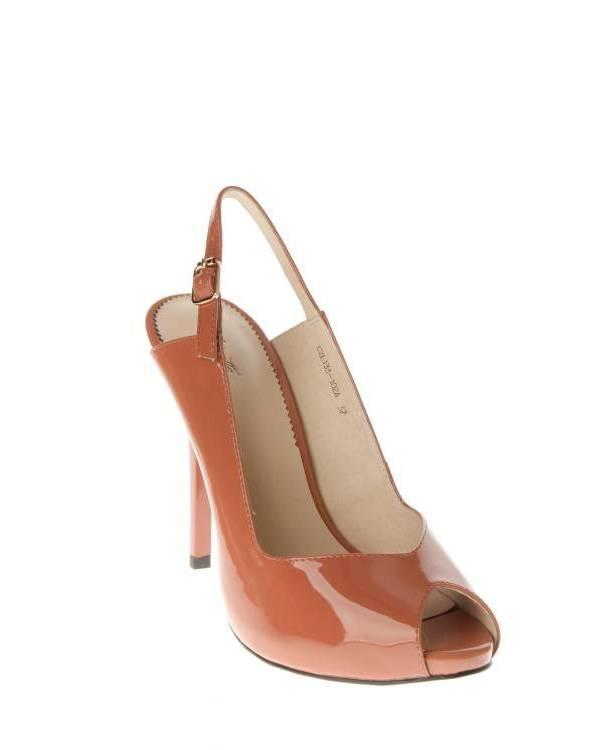 Lisette | Женская Розовая Обувь