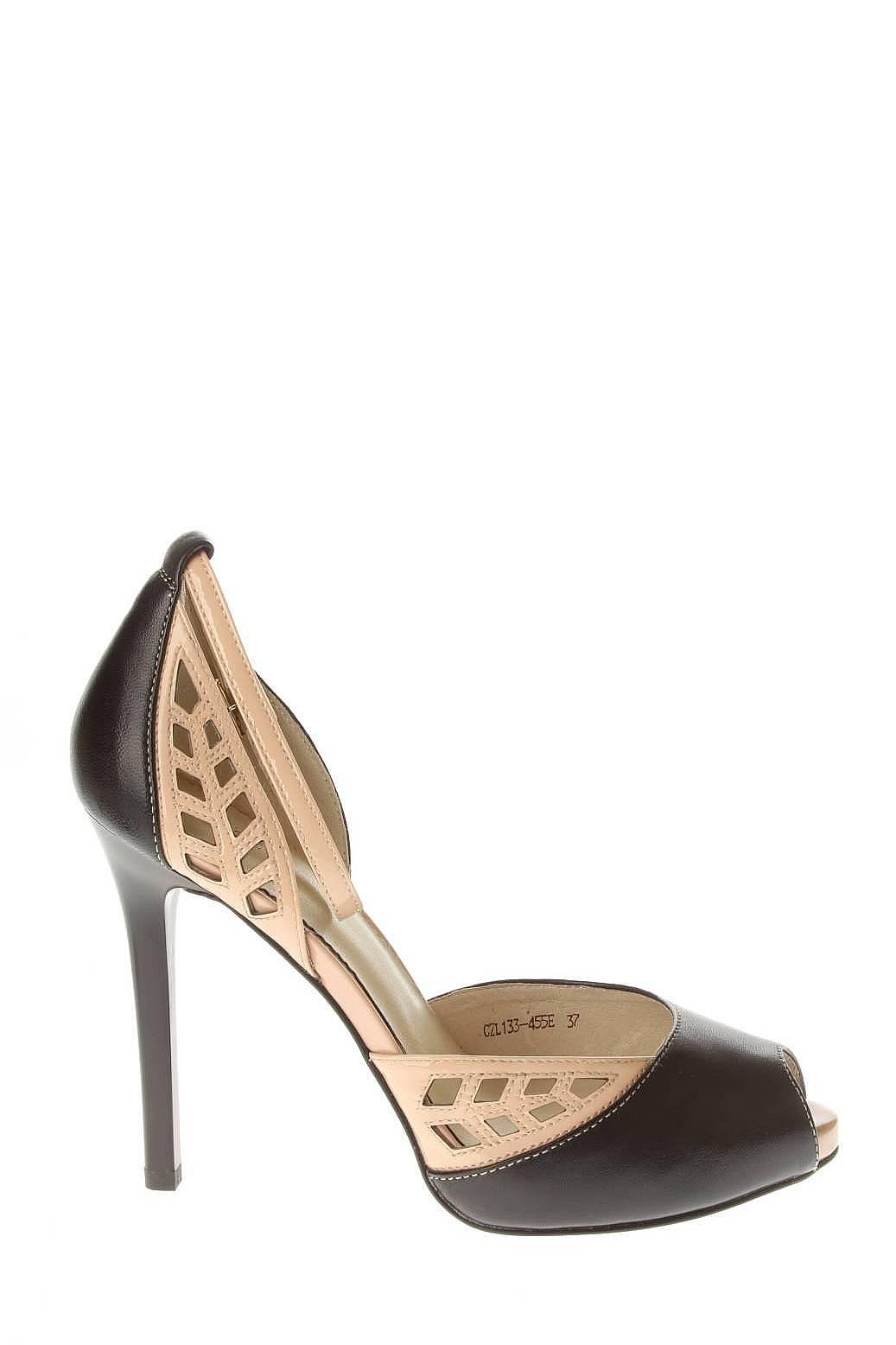 Lisette | Женские'S Black Обувь