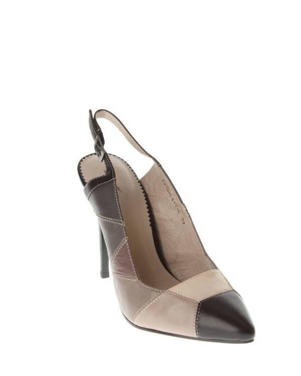 Lisette | Женская Бежевая Обувь