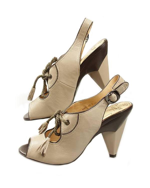Lisette | Женская Серая Обувь
