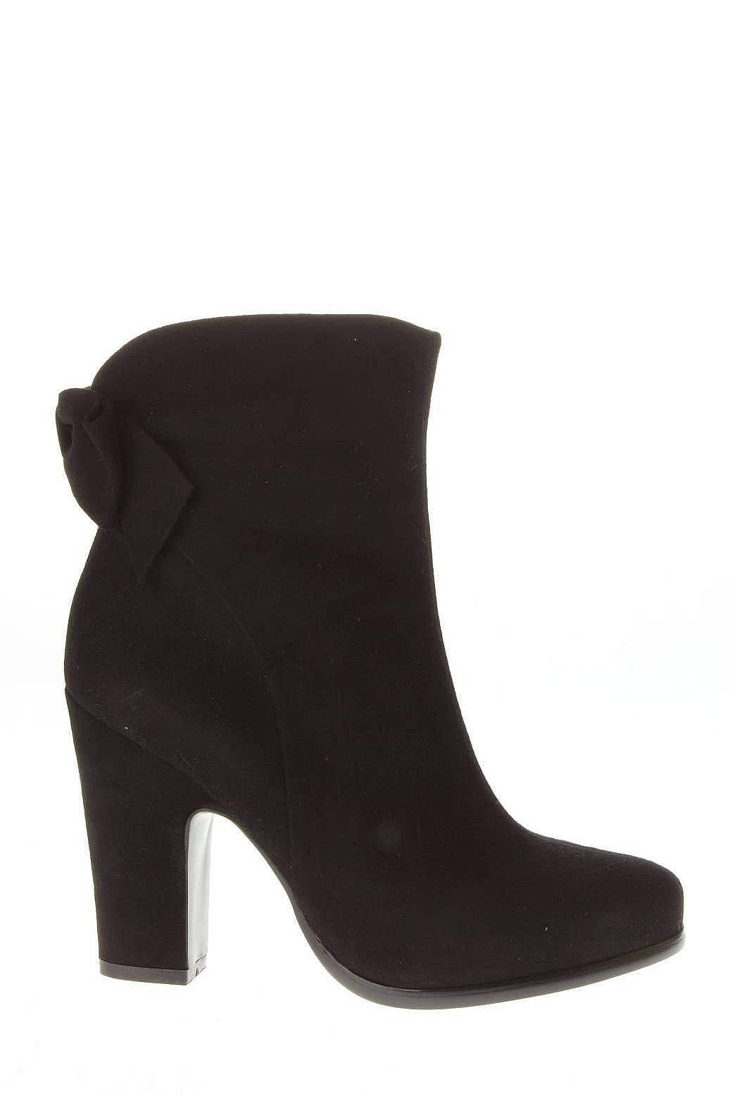 Lisette | Женская Чёрная Обувь
