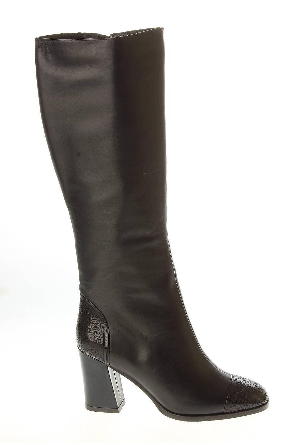 Marie Collet | Женская Чёрная Обувь