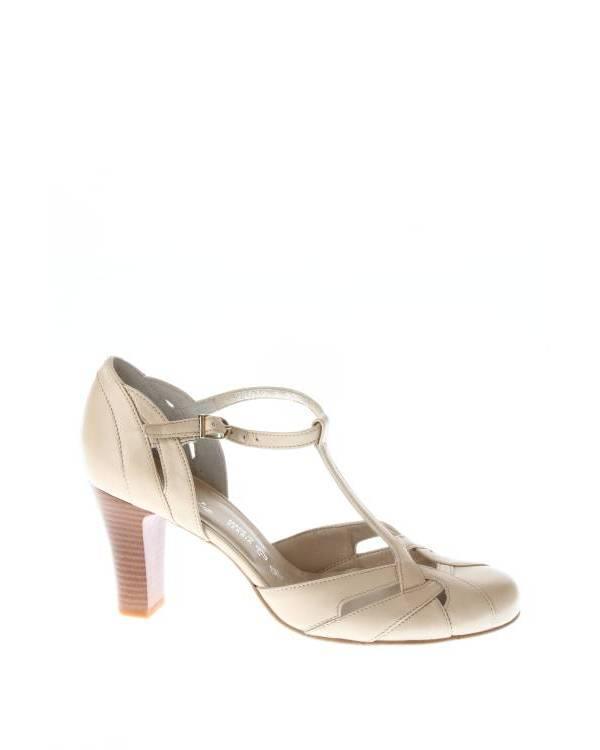 Olivia | Женская Бежевая Обувь