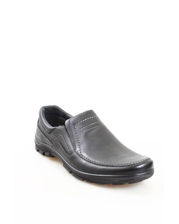 Marko | Мужская Чёрная Обувь