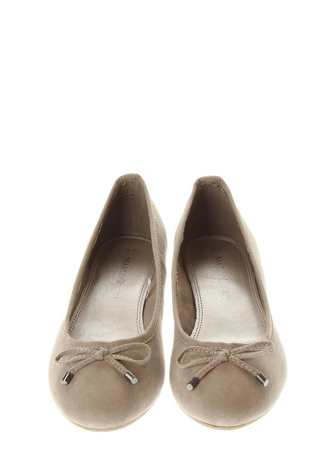 Мужская Обувь Детская Обувь Женская Обувь Балетки: Marco Tozzi Обувь