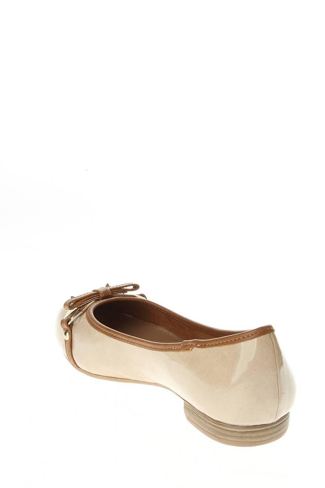 Marco Tozzi | Женская Бежевая Обувь