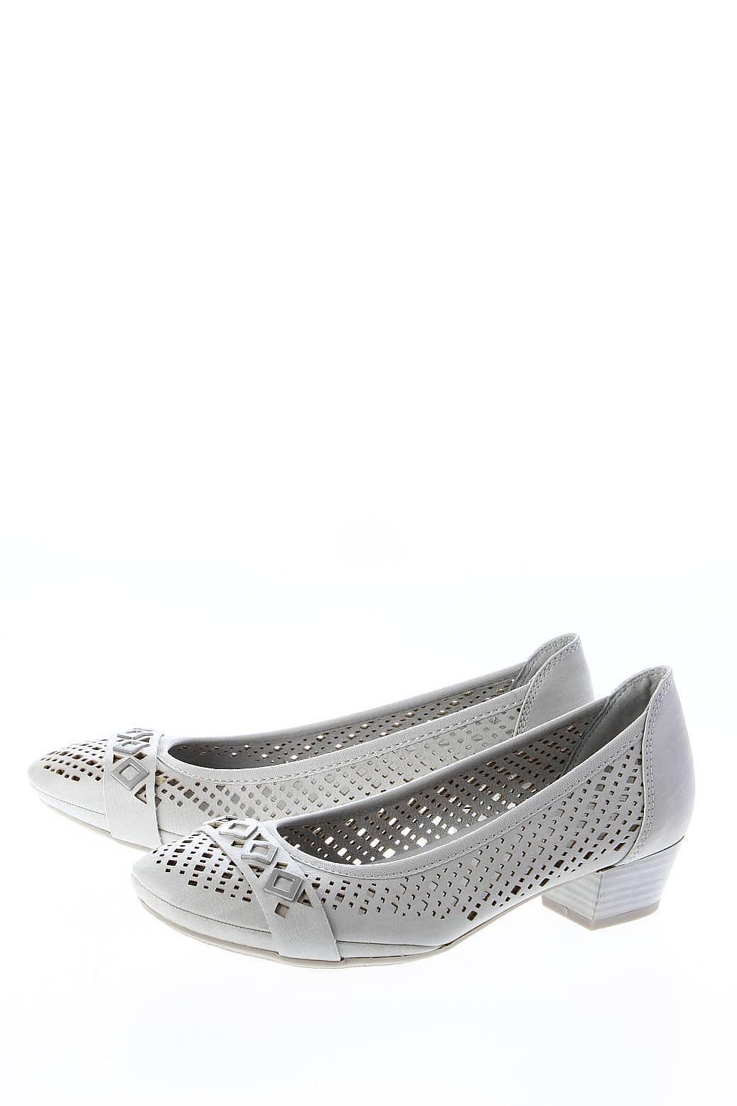 Marco Tozzi | Женская Серая Обувь