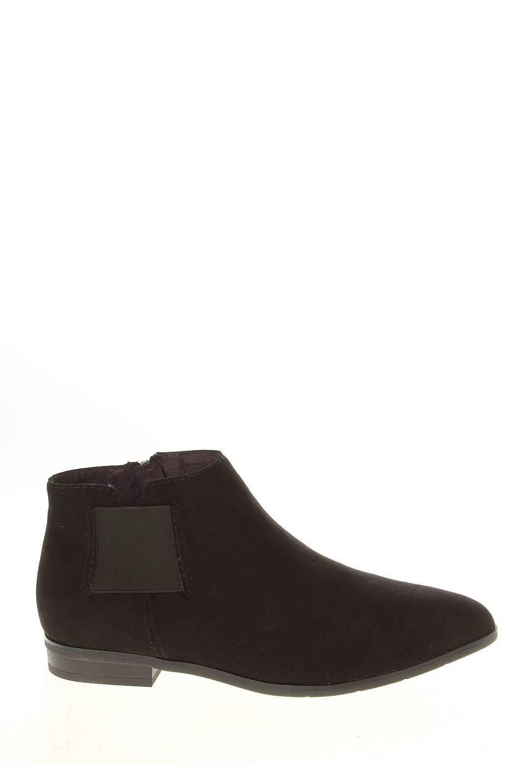 Marco Tozzi | Женские'S Black Обувь