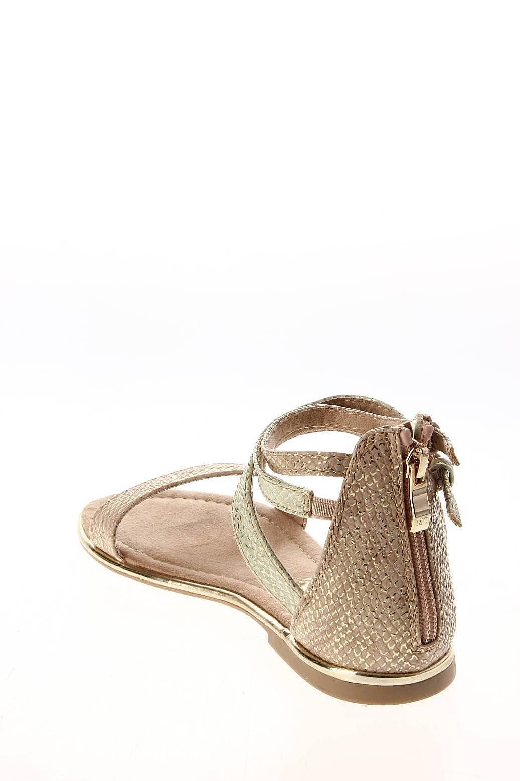 Marco Tozzi | Женские'S Beige Обувь