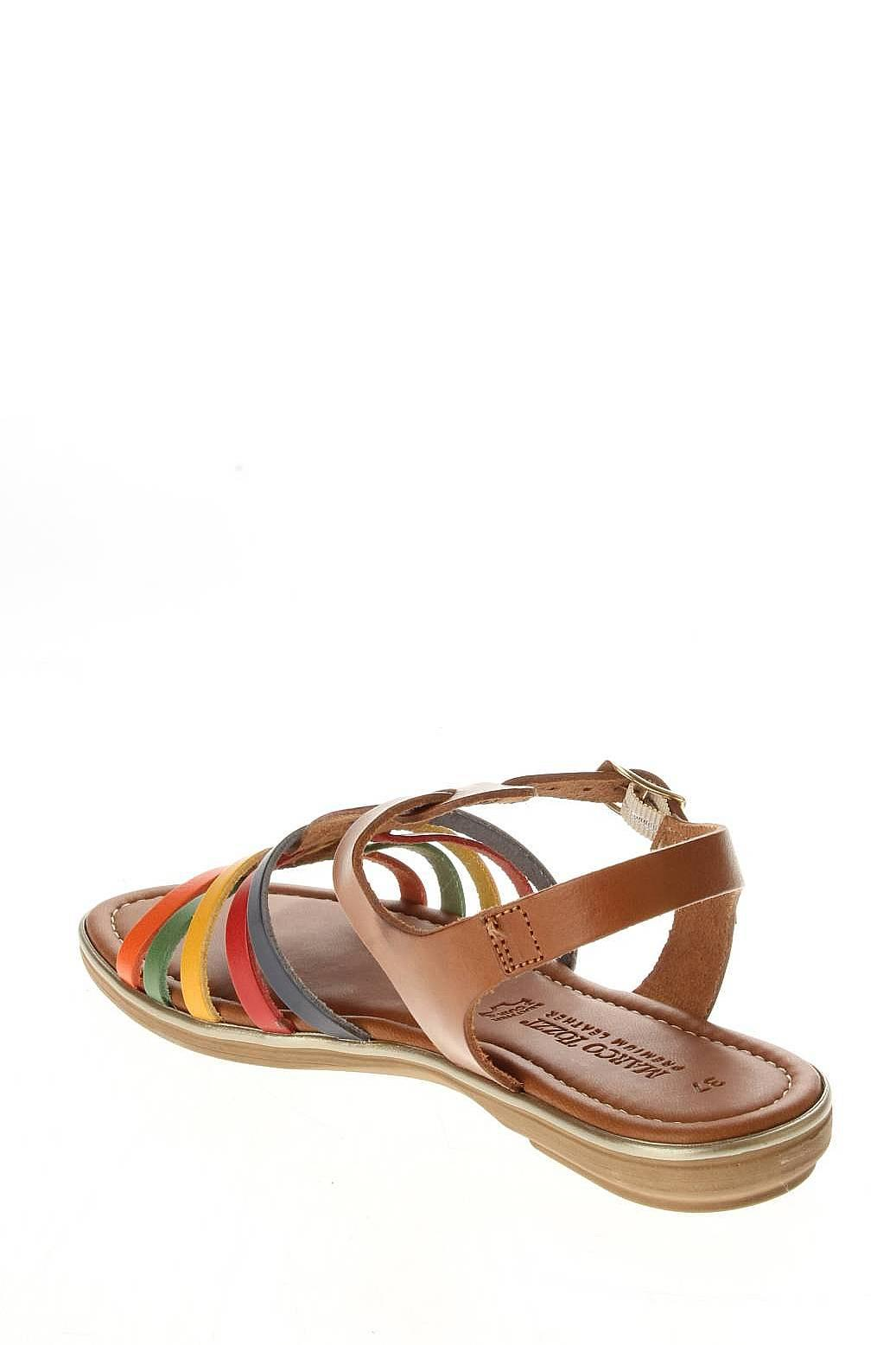 Marco Tozzi | Женская Коричневая Обувь