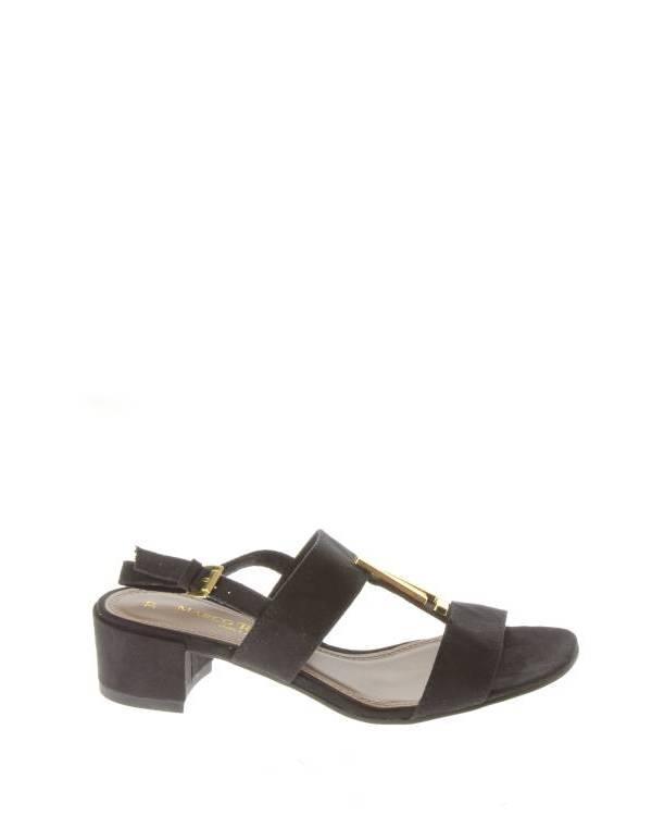 Marco Tozzi | Женская Черный Обувь