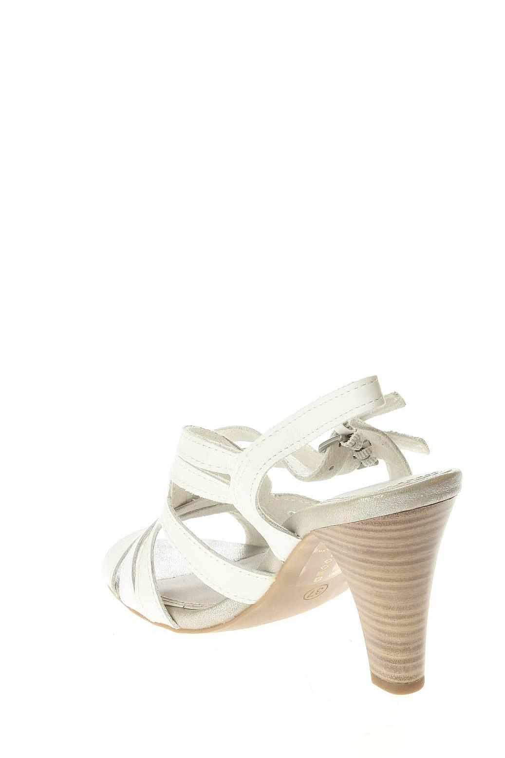 Marco Tozzi | Женская Белая Обувь