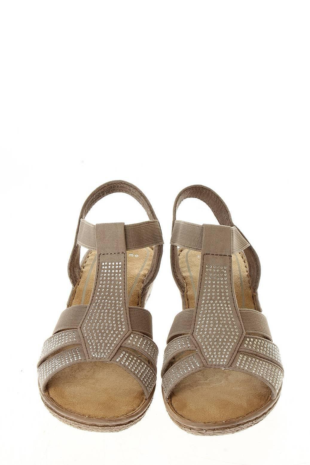 Мужская Обувь Детская Обувь Женская Обувь Туфли Открытые: Marco Tozzi Обувь