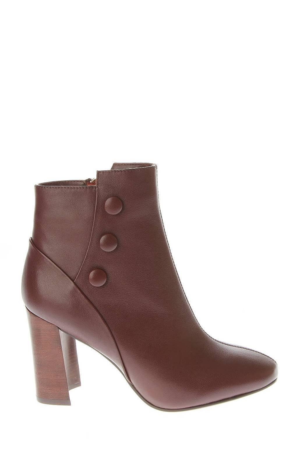 Michele | Женская Красная Обувь
