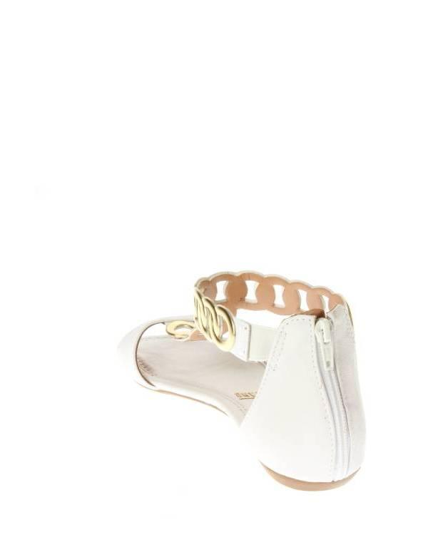 Vizzano | Женская Белая Обувь