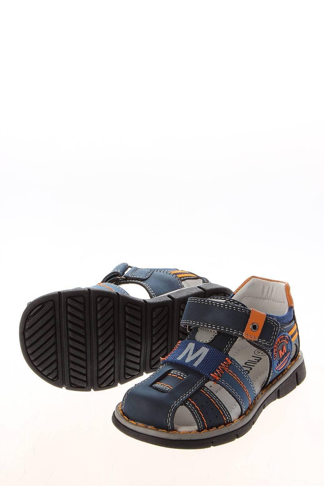 Мужская Обувь Детская Обувь Сандалии: Mursu Обувь