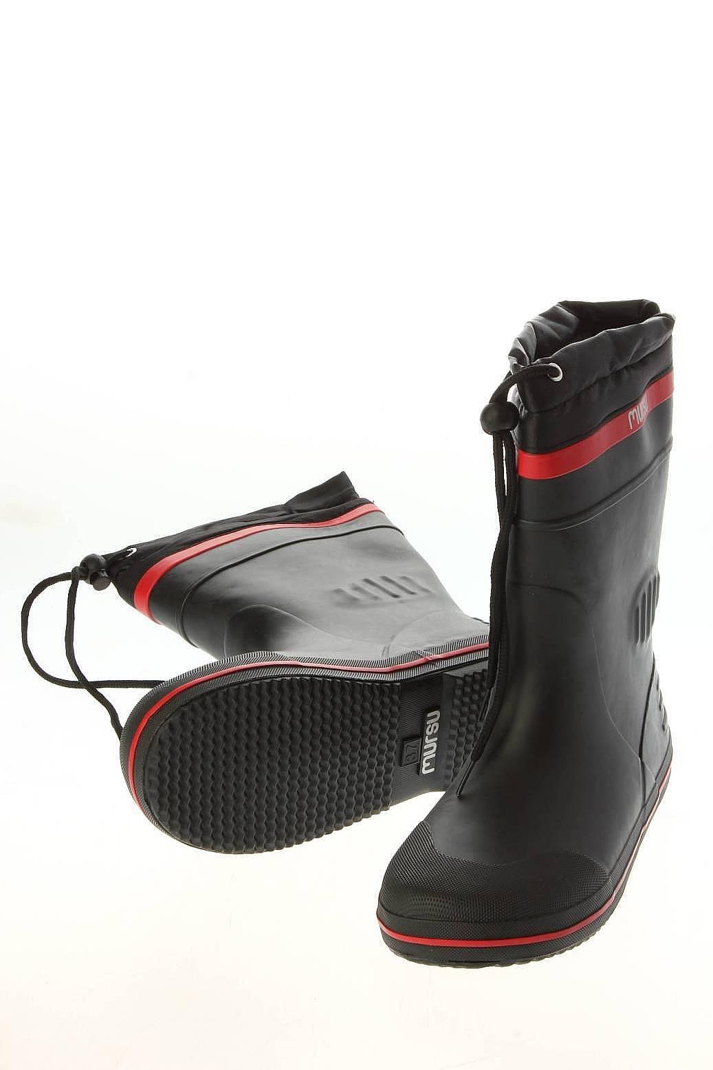Мужская Обувь Детская Обувь Сапоги Резиновые: Mursu Обувь