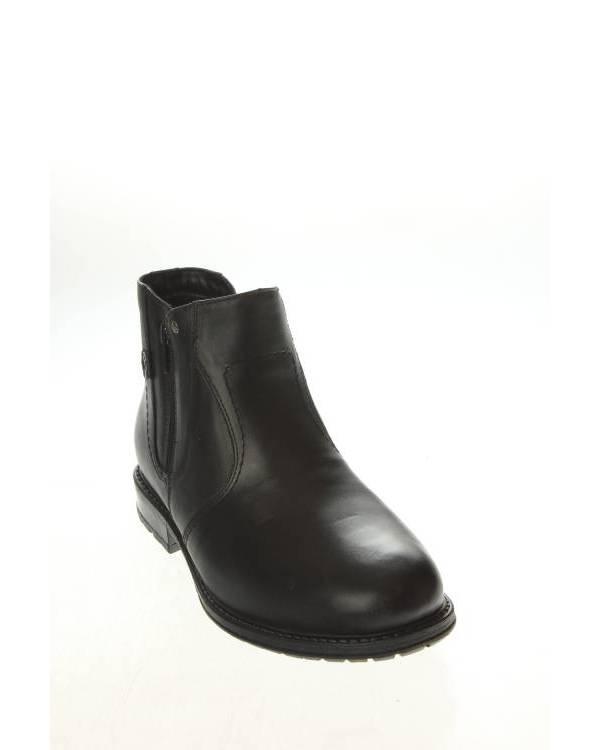 NINE LINES | Мужские'S Black Обувь