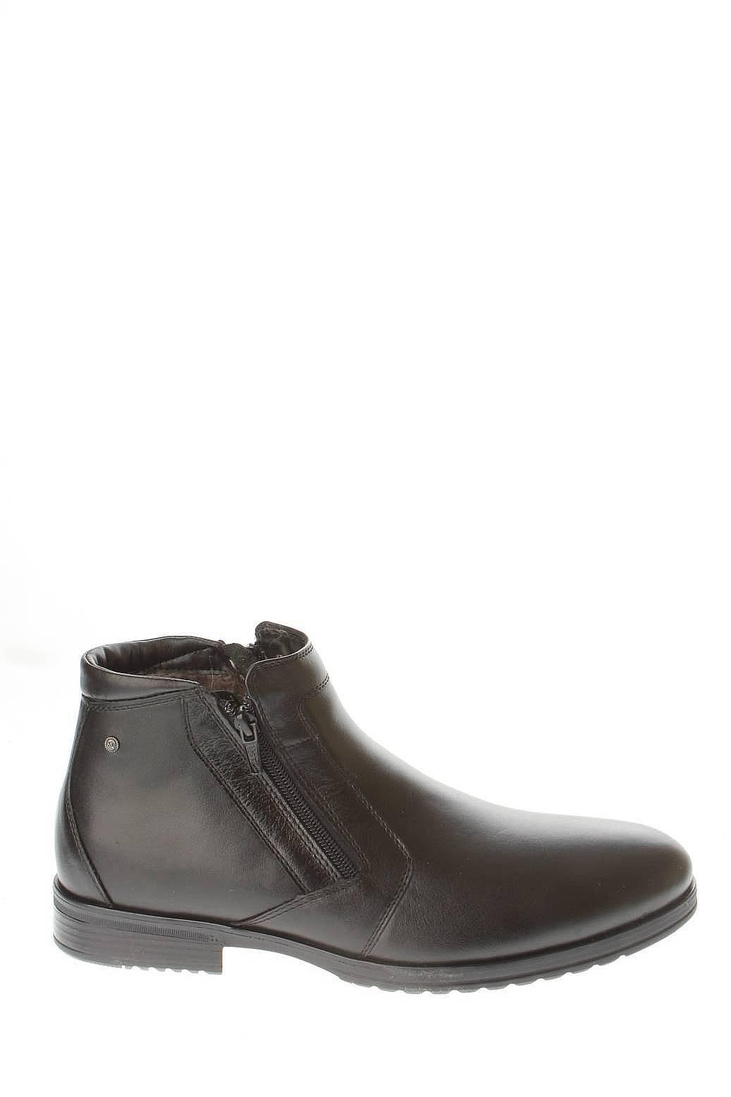 NINE LINES | Мужская Черный Обувь