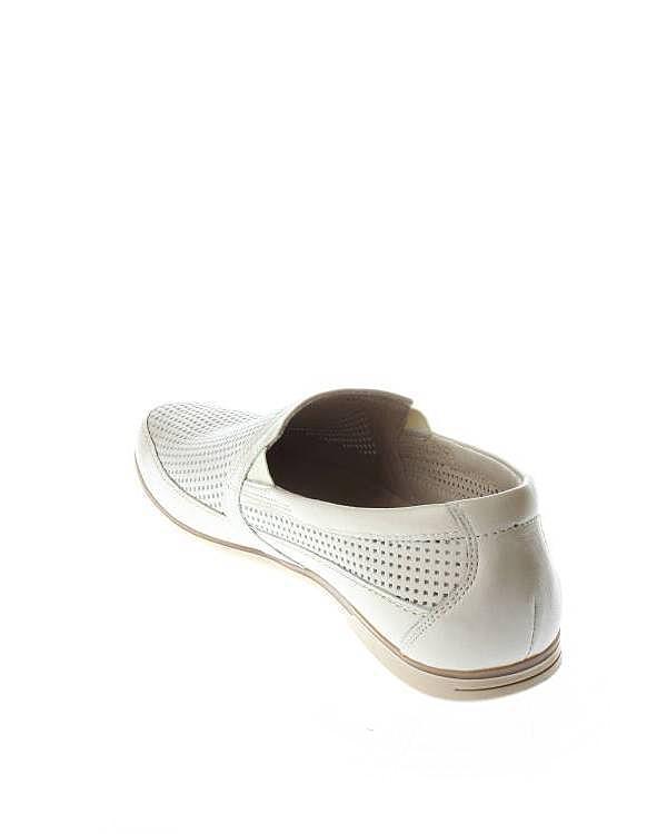 NINE LINES | Мужская Бежевая Обувь